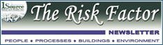 The Risk Factor Newsletter