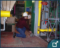 boiler operation and pm5 safety awareness boilers