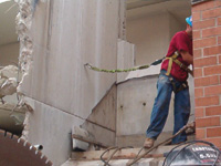 Accidental Falls – The Leading Cause of Fatalities in Construction Industry