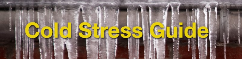 Cold Stress Guide