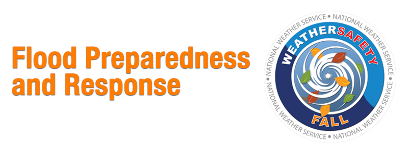 Flood Preparedness and Response