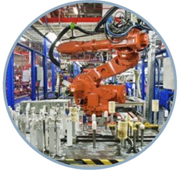 Machinery Safety: Finding the Right Safeguard Solutions