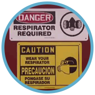Workplace Respiratory Protection Enforcement