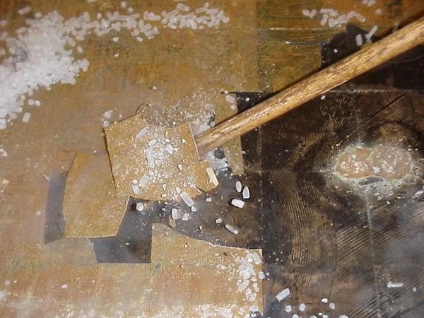 Asbestos Abatement Consulting 1source Safety Amp Health