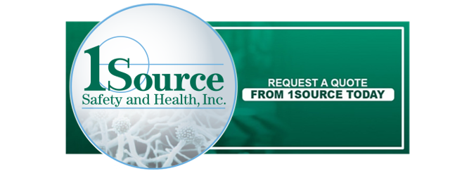 Request a Quote from 1Source